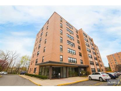 2352 Linwood Avenue, Unit 4F Fort Lee, NJ MLS# 1806903