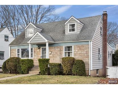 39 Hudson Place Bloomfield, NJ MLS# 1807172