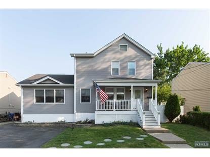 27 Cherry Street Little Falls, NJ MLS# 1822157