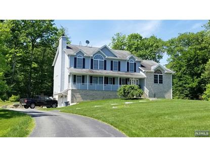 17 Heritage Drive West Milford, NJ MLS# 1822727