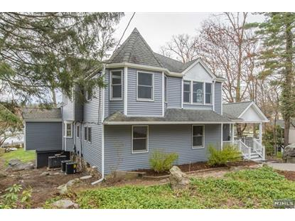 34 North Shore Trail Sparta, NJ MLS# 1823236