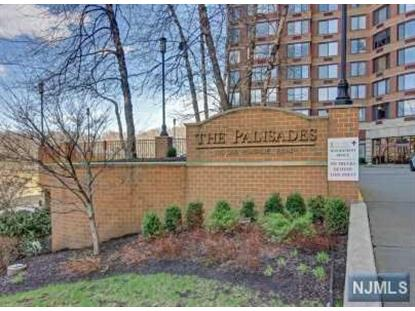 100 Old Palisade Road, Unit 1112 Fort Lee, NJ MLS# 1823305