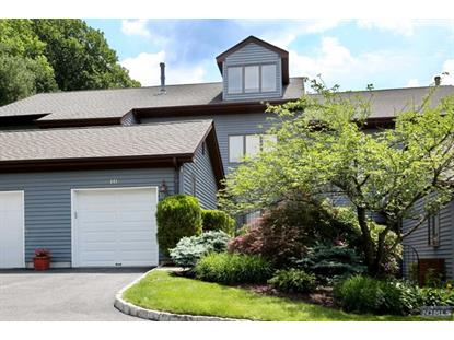 141 Fisher Road Mahwah, NJ MLS# 1824520