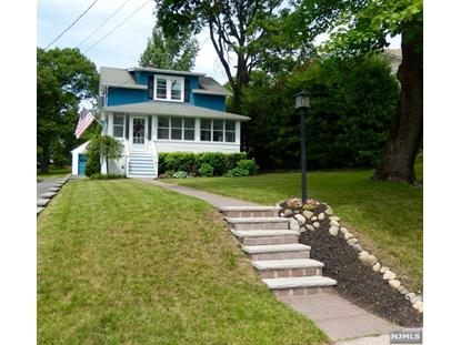 59 Hill Street Midland Park, NJ MLS# 1824706