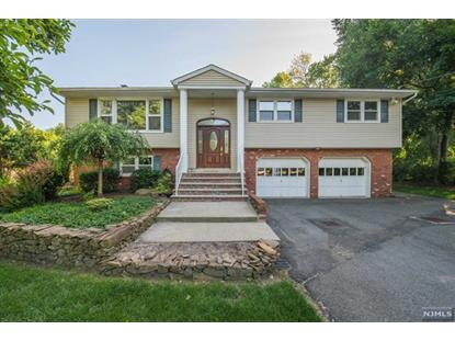 7 Brook Road Wyckoff, NJ MLS# 1824707