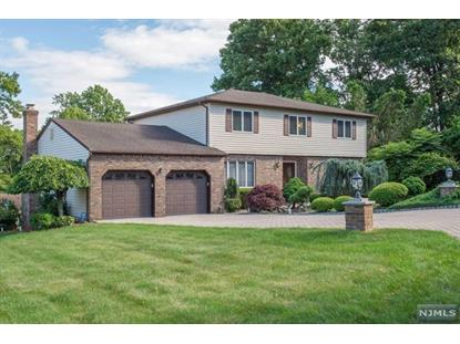 3 Van Allen Court Wayne, NJ MLS# 1824794