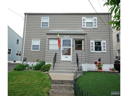 240 North 17th Street Bloomfield, NJ MLS# 1826445
