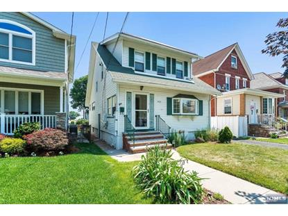 463 Page Avenue Lyndhurst, NJ MLS# 1827851