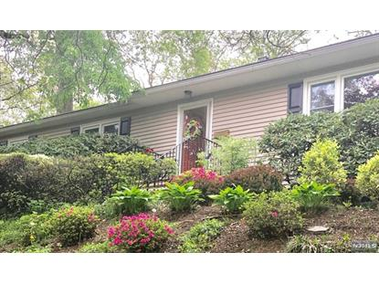 662 Ellen Place Oradell, NJ MLS# 1828650