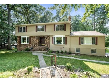 59 Ridgeview Terrace Wayne, NJ MLS# 1829247