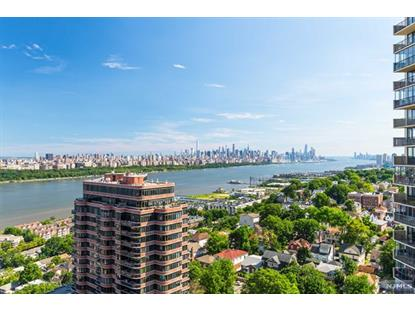 200 Winston Drive, Unit 2009 Cliffside Park, NJ MLS# 1829890