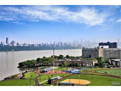 1203 River Road, Unit 11K Edgewater, NJ MLS# 1834650