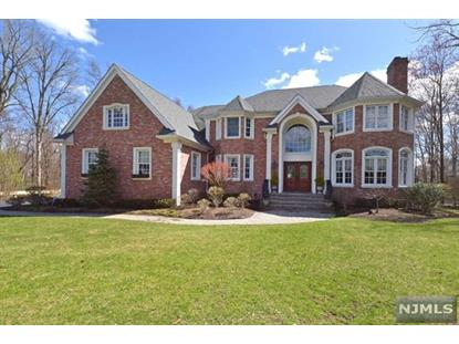 20 Wood Crest Court Mahwah, NJ MLS# 1836718