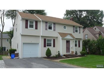 5 Colonial Road Tenafly, NJ MLS# 1838140