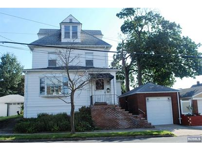 337 Viviney Street Elmwood Park, NJ MLS# 1839234