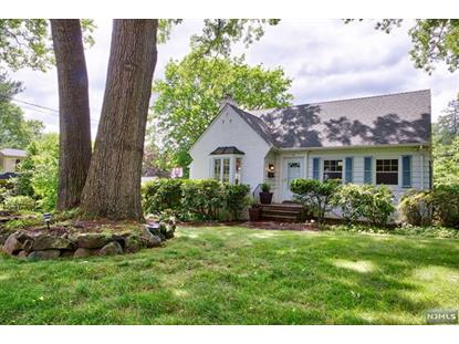 74 Oak Avenue Tenafly, NJ MLS# 1839397