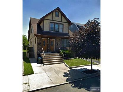 520 Olympia Avenue Cliffside Park, NJ MLS# 1842614