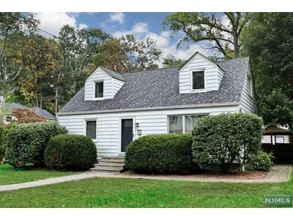 54 Jewett Avenue Tenafly, NJ MLS# 1843071