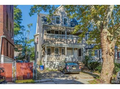 115 North 14th Street East Orange, NJ MLS# 1843618