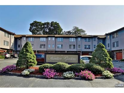 290 Hamilton Place, Unit 6 Hackensack, NJ MLS# 1844570
