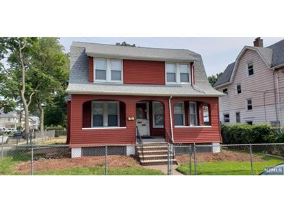 119 Stuyvesant Avenue Kearny, NJ MLS# 1845523