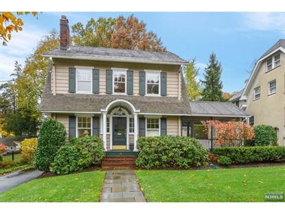 12 Wellesley Road Montclair, NJ MLS# 1846081