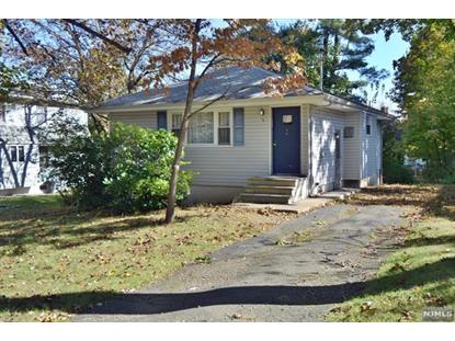 78 Reservoir Avenue Butler, NJ MLS# 1846363