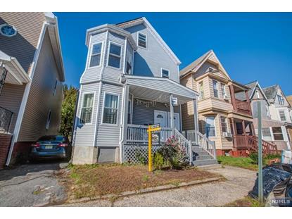 159 Steuben Street East Orange, NJ MLS# 1846517