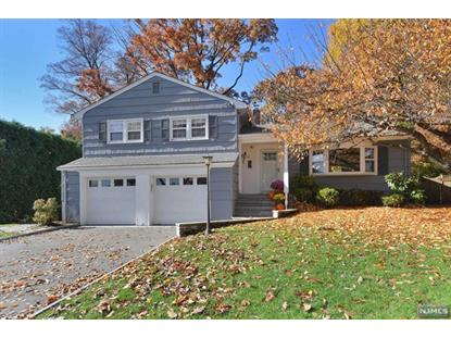 112 Squire Hill Road Montclair, NJ MLS# 1846822