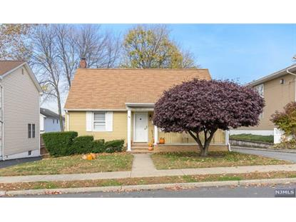 49 Falmouth Avenue Elmwood Park, NJ MLS# 1847289