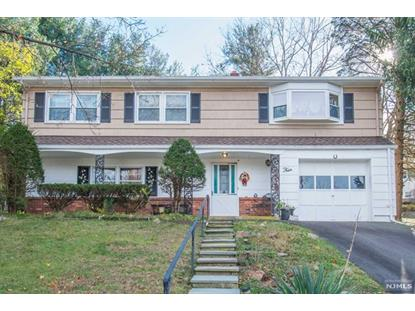 4 Lovell Drive Wanaque, NJ MLS# 1847313