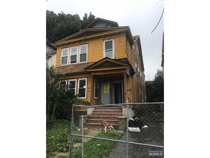 181 Mapes Avenue Newark, NJ MLS# 1849083