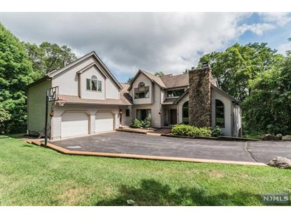 5 Sheeprock Road Kinnelon, NJ MLS# 1849194