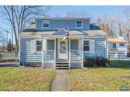 6 Mullen Avenue Wanaque, NJ MLS# 1849242