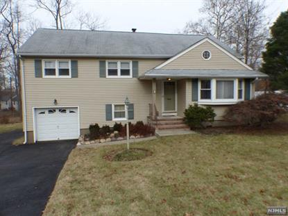 5 Evergreen Road West Caldwell, NJ MLS# 1849283