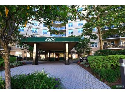 2200 North Central Road, Unit 12 J Fort Lee, NJ MLS# 1849407