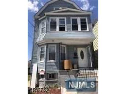 593 South 19th Street Newark, NJ MLS# 1849717