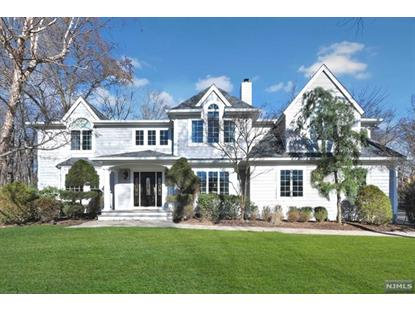 727 Ginger Lane Franklin Lakes, NJ MLS# 1850043