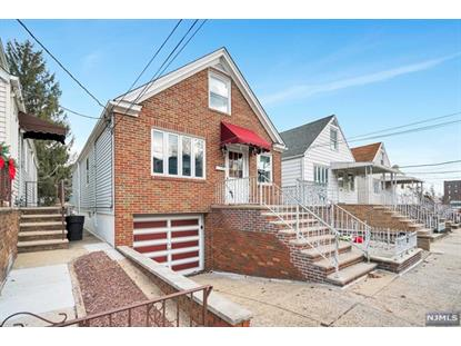 17 West 12th Street Bayonne, NJ MLS# 1850242