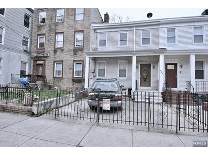 267 3rd Street Jersey City, NJ MLS# 1850816