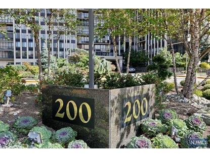 200 Winston Drive, Unit 1111 Cliffside Park, NJ MLS# 1851077