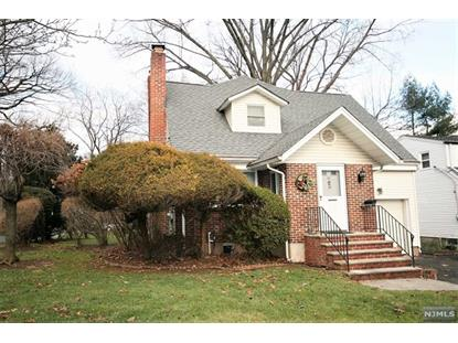 41 Lexington Avenue Cresskill, NJ MLS# 1851113
