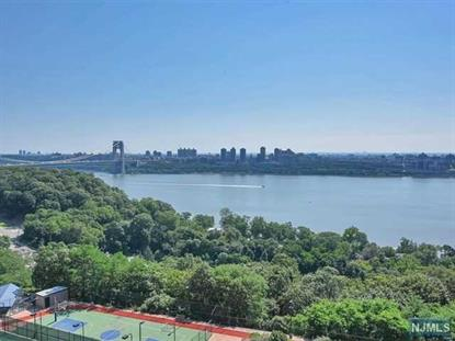 1512 Palisade Avenue, Unit 14G Fort Lee, NJ MLS# 1900593