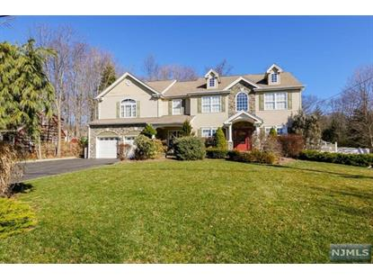 21 Lake Road Upper Saddle River, NJ MLS# 1900678