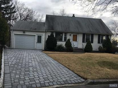 164 Burr Place Hasbrouck Heights, NJ MLS# 1901272