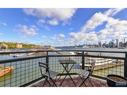 600 Harbor Boulevard, Unit Weehawken, NJ MLS# 1901345