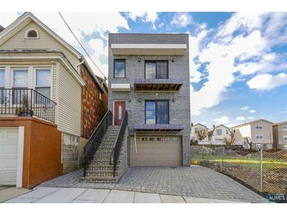 647 38th Street, Unit 2 Union City, NJ MLS# 1902067