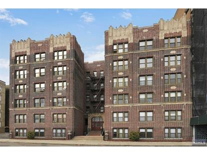 883 Boulevard East  Weehawken, NJ MLS# 1902410