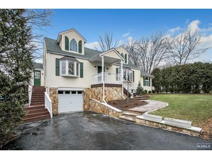 107 Central Avenue North Haledon, NJ MLS# 1902455