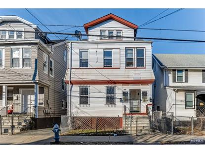 183 Columbia Avenue Irvington, NJ MLS# 1903008